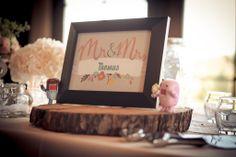 Darling Sweetheart Table