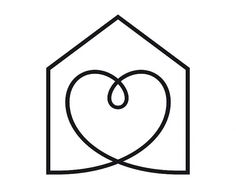 Still one of the simplest, most effective logos we've seen in a while (Habitat UK). #branding #brand #habitat