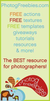 Photogfreebies - lots of things. :)