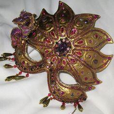 I <3 Etsy's BejeweledMasquerade.