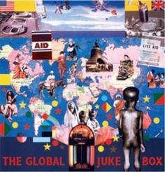 Live Aid by Sir Peter Blake Peter Blake, James Rosenquist, Online Scrapbook, Live Aid, Claes Oldenburg, Jasper Johns, Roy Lichtenstein, Artwork Images, Buy Art Online