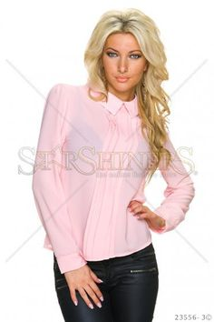 Selected Rosa Blouse