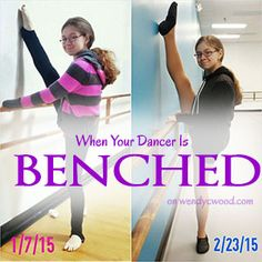 """""""We need to enjoy the journey, and stop trying to plan out what the end of the book is going to be like."""" #dancemoms #testimony #dancelife"""
