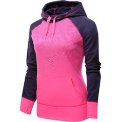 Nike Dri FIT Knit Half Zip Women's Running Shirt   Women