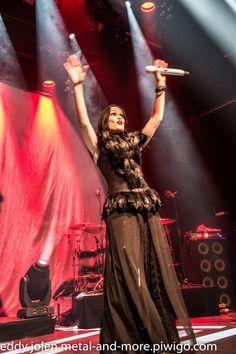 Tarja at Patronaat 2016