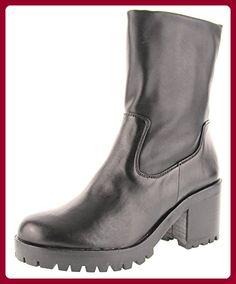 SPM Stiefel 17775797 black 41 - Stiefel für frauen (*Partner-Link)