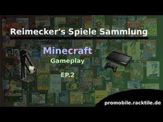 Reimecker's Spiele Sammlung : Minecraft Episode 2