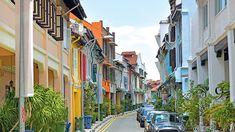 Neighbourhood Guides | Expat Living Singapore
