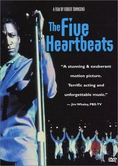 """The Five Heartbeats - """"Can't nobody sang like Eddie King!"""""""