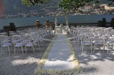 Unforgettable Wedding  http://www.castadivaresort.com/it/Events.aspx?id=45#/Matrimoni--Celebrazioni  #Wedding #Lake #Como #CastaDiva #Resort