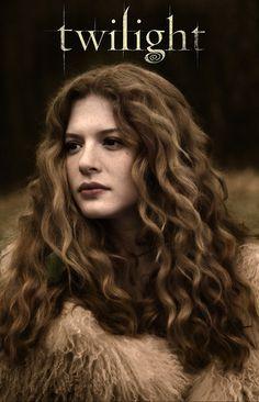 Rachelle Lefevre, as Victoria
