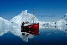 Greenland:the aspiration for autonomy of the Inuit