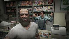 The Best GTA V Selfies - Photos - Radio Hauraki