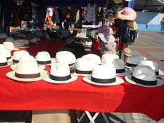 Panama Hat, a true ecuadorian icon