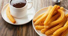 Churros, Tableware, Ethnic Recipes, Food, Dinnerware, Tablewares, Essen, Meals, Dishes