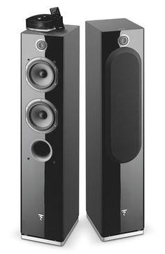 Focal 'Easya' Speaker System