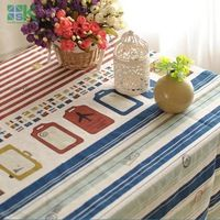 2016 Summer new Designs Table Cloth Dinning Tablecloth Drop Shipping , freee shipping