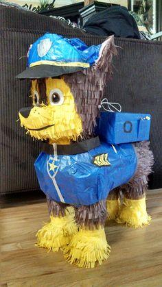 Paw Patrol Piñata