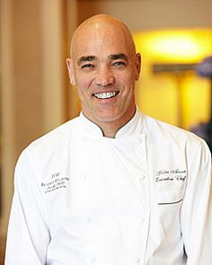 "Culinary Team at Beverly Wilshire, A Four Seasons Hotel, Joins ""Chefs To End Hunger."" --- Chef Gilles Arzur"