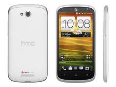 Thay mặt kính cảm ứng HTC One VX