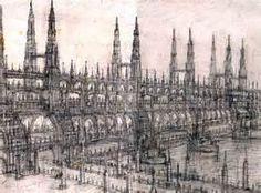 arquitectura gótica - Bing Imágenes
