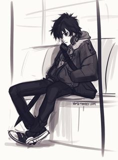 nico di angelo and will solace fan art - Google Search