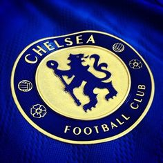 Chelsea FC - The Greatest Football Club in The World Chelsea Fc, Chelsea Blue, Club Chelsea, Chelsea Football, Football Soccer, Chelsea Logo, College Football, Bundesliga Logo, Real Madrid