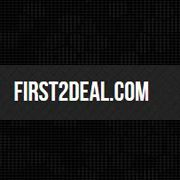 Welcome bargain shoppers! Shop first2deal.com for thousands of high quality, brand name products at up to Maximum off retail prices!