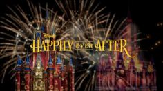 """Today, Disney has released a new video in anticipation of """"Happily Ever After,"""" the new fireworks show replacing """"Wishes"""" at the Magic Kingdom in May. This new video gives us a behind-the-scenes look at the actual making of the new nighttime show. Creative Director Michael Jung, who also is credited with directing Rivers of Light, …"""