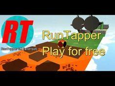 RunTapper 3.1 Update Video