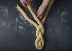 How to Make Easy Bread at Home Part 2 - All About Enriched Breads // braidin' dat challah
