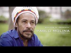 El reconocido cantante argentino Pablo Molina, una de las principales voces del reggae en español, nos cuenta acerca de su trayectoria en un video especial para sonidos.pe .