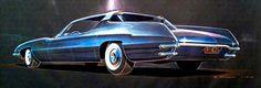George Krispinsky—Ford, AMC, and Chrysler Designer | Dean's Garage