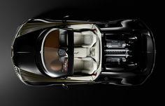 Foto de Bugatti Veyron Black Bess (1/19)