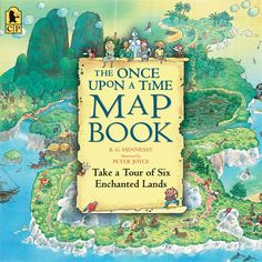 Booktopia has The Once Upon a Time Map Book, Take a Tour of Six Enchanted Lands Big Book by B. Buy a discounted Paperback of The Once Upon a Time Map Book online from Australia's leading online bookstore. Pop Up, Map Skills, Pictorial Maps, Up Book, Penguin Random House, Chapter Books, Fantasy, Paperback Books, Once Upon A Time