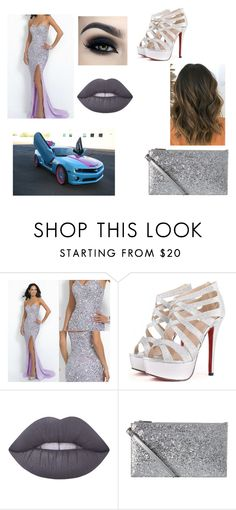 """""""Untitled #26"""" by smartgirlrae on Polyvore featuring Lime Crime and Furla"""
