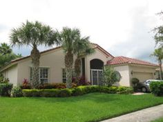 Sharon Rudd-Boulanger has just listed a Home in Cascades, Port Saint Lucie