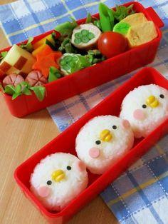 Bento Box Lunch For Kids, Cute Lunch Boxes, Anime Bento, Disney Cupcakes, Kawaii Bento, Aesthetic Food, Food Humor, Cute Food, Creative Food