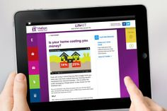 Halton Housing Trust have set up a new online tool to help customers struggling with welfare reform changes.