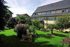 Hotel Thüringenschanze (Deutschland / Thüringer Wald / Oberhof) ab € 149,-