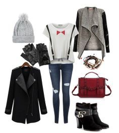 February outfit