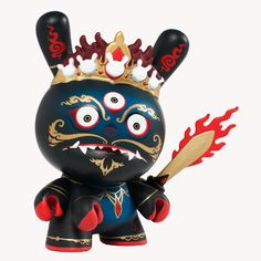 2012 Dunny Series
