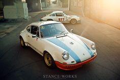 Magnus Walker 911 #Porsche