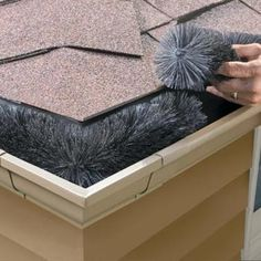 Sweers 3 Ft Sheerflow Gutter Filter Projects To Try