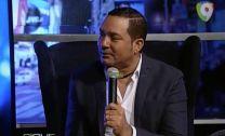 Pamela Sued Le Hace Preguntas Intimas A Frank Reyes En 'Sigue La Noche' #Video