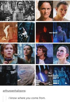 YES YES YES!!!! Rey Skywalker for life :)))