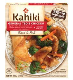 Buy 1 Get 1 FREE Kahiki Product Coupon