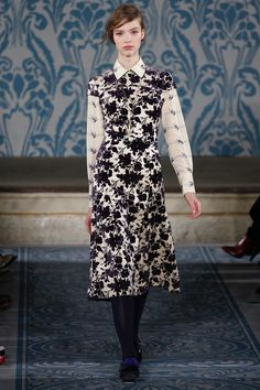 Tory Burch Autumn/Winter 2013.