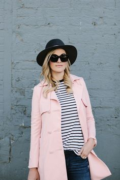 A Little Dash of Darling: Easy Peasy Pink