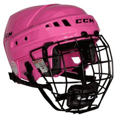 for all those girl hockey players out there!